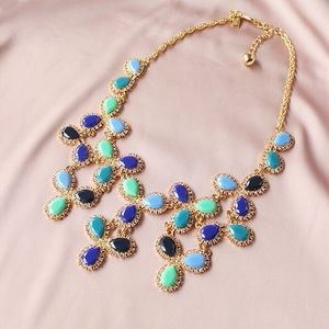❗️LAST ONE❗️Kate Spade Color Statement Necklace
